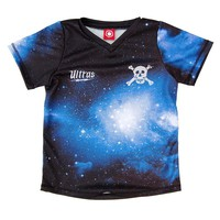 Ultras Galaxy Kids Sublimated Soccer Jersey