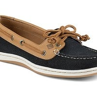 Firefish Canvas Boat Shoe