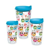 Tervis® Owls Wrap Tumbler with Lid