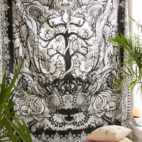 Magical Thinking Tree Of Life Tapestry - Urban Outfitters
