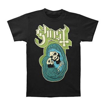 Ghost B.C. Men's  Chosen Son T-shirt Black