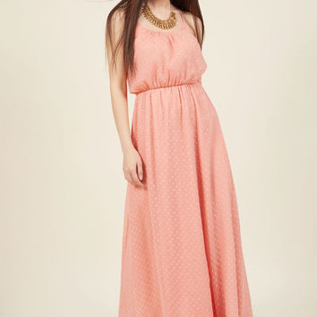 All-Around Lovely Maxi Dress