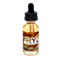 FRYD Banana 30mL eLiquid