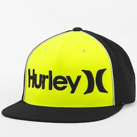 Hurley Only Corp Hat
