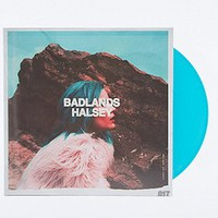 Halsey: BADLANDS Vinyl Record - Urban Outfitters