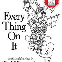 Everything On It Book