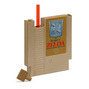Zelda Hydration Cartridge w/Straw