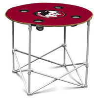 Florida State Seminoles NCAA Round Table (30in)