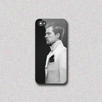 Josh Hutcherson - Print on Hard Cover for iPhone 4/4s, iPhone 5/5s, iPhone 5c - Choose the option in right side