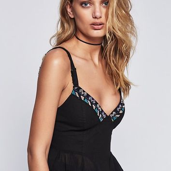 Free People Lily Rose Bralette