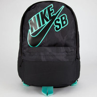 Nike Sb Piedmont Backpack Black Combo One Size For Men 22720814901