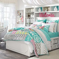 Shelby Sunset Beach Bedroom