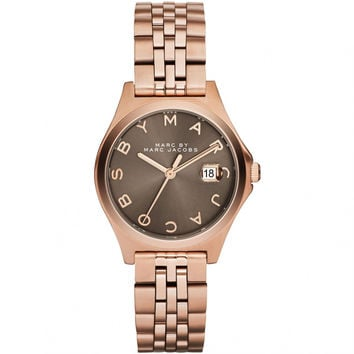 Marc by Marc Jacobs Slim Mens Quartz Watch MBM3352