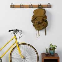 STRAND DESIGN Five-Hook Rack - Urban Outfitters