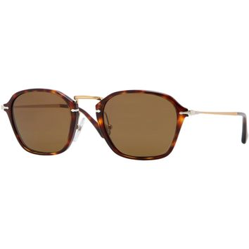 KUYOU Persol 3047S 24/57 Polarized Sunglasses