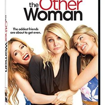 Cameron Diaz & Leslie Mann & Nick Cassavetes-The Other Woman