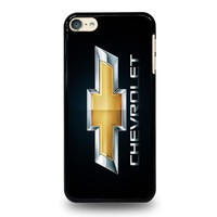 CHEVROLET iPod Touch 6 Case Cover