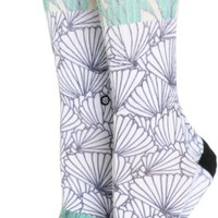 Stance Rainforest Crew Socks
