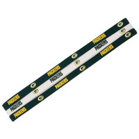 Green Bay Packers Elastic Headbands