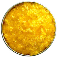 Yellow Edible Glitter