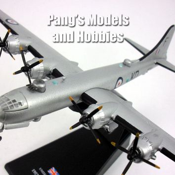 Boeing B-29 Superfortress - Royal Air Force 1/200 Scale Diecast Metal Model by Amercom