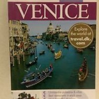 Travel book Top 10 Venice by penguin books 2007 English Paperback