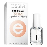 essie® Nail Care - Good To Go® Top Coat