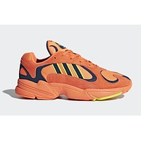 Adidas Yung-1 Hi-Res Orange