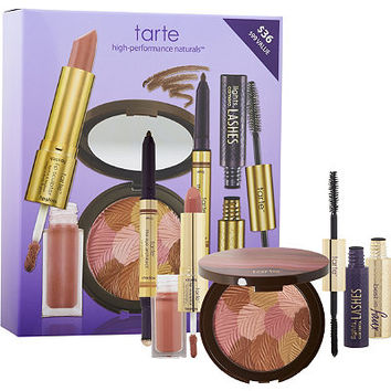 Tarte Double Duty Beauty 101 Discovery Kit | Ulta Beauty
