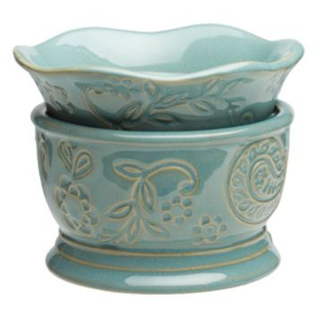 Carrey Scentsy Warmer ELEMENT