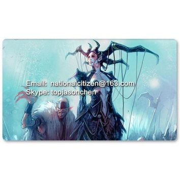 Many Playmat Choices  Kalastria Highborn  Mtg Board Game Mat Table Mat For Magical Mouse Mat The Gathering 60 X 35cm