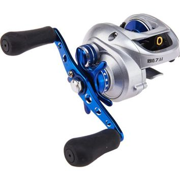 H2O XPRESS® Manic Inshore Low-Profile Baitcast Reel | Academy