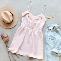 Pin & Hem Dress