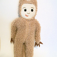 Max Doll Where the Wild Things Are Ecofriendly