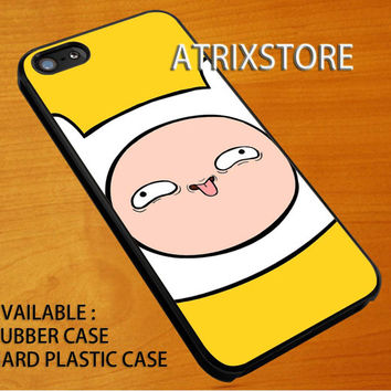 adventure time finn,Accessories,Case,Cell Phone,iPhone 5/5S/5C,iPhone 4/4S,Samsung Galaxy S3,Samsung Galaxy S4,Rubber,21-06-10-Dz