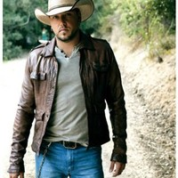 Jason Aldean - Relentless Portrait 11x17 Poster