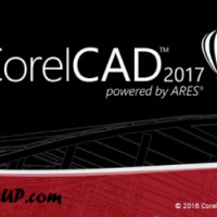 CorelCAD 2017 License Key & Crack Full Download