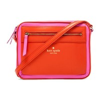 kate spade new york Mari Crossbody in Pink