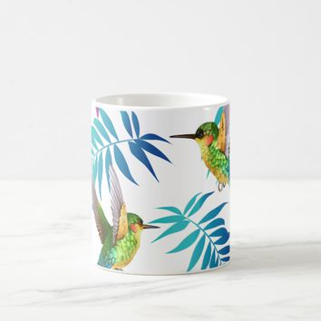 Hummingbirds Coffee Mug