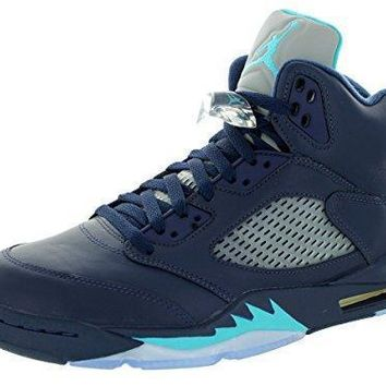 Nike Jordan Men's Air Jordan 5 Retro Basketball Shoe jordans air shoe