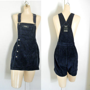 Overalls Women Shortalls Women Overall Dress Corduroy Overall Dress Overall Skirt Bib Overall Shorts Over Alls Dungarees Salopette Femme 90s