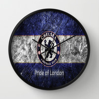 CHELSEA Wall Clock by Acus