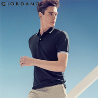 Men Short Sleeves shirt Fast Dry Polo Clothing Summer Tops