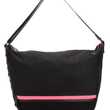 Juicy Sport Oversized Nylon Hobo by Juicy Couture