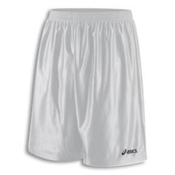 ASICS Men's Dazzle 9-Inch Shorts - Silver