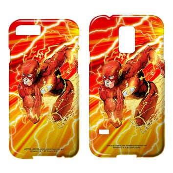 The Flash Lightning Dash Smartphone Case Samsung/iPhone