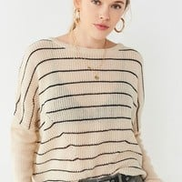 UO Dolman Pullover Sweater | Urban Outfitters