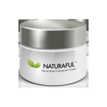 Naturaful Breast Enlargement Cream, (1 Jar) 1 month supply