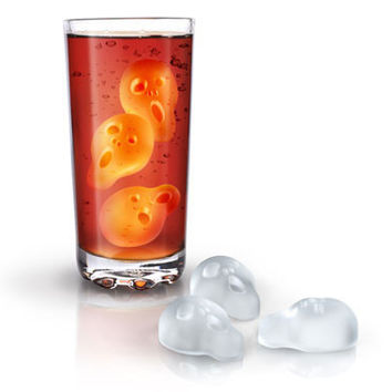 Scream Ice Cube Tray - Ice Scream