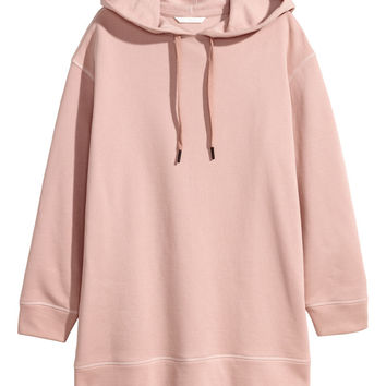 H&M Oversized Hooded Sweatshirt $29.99
